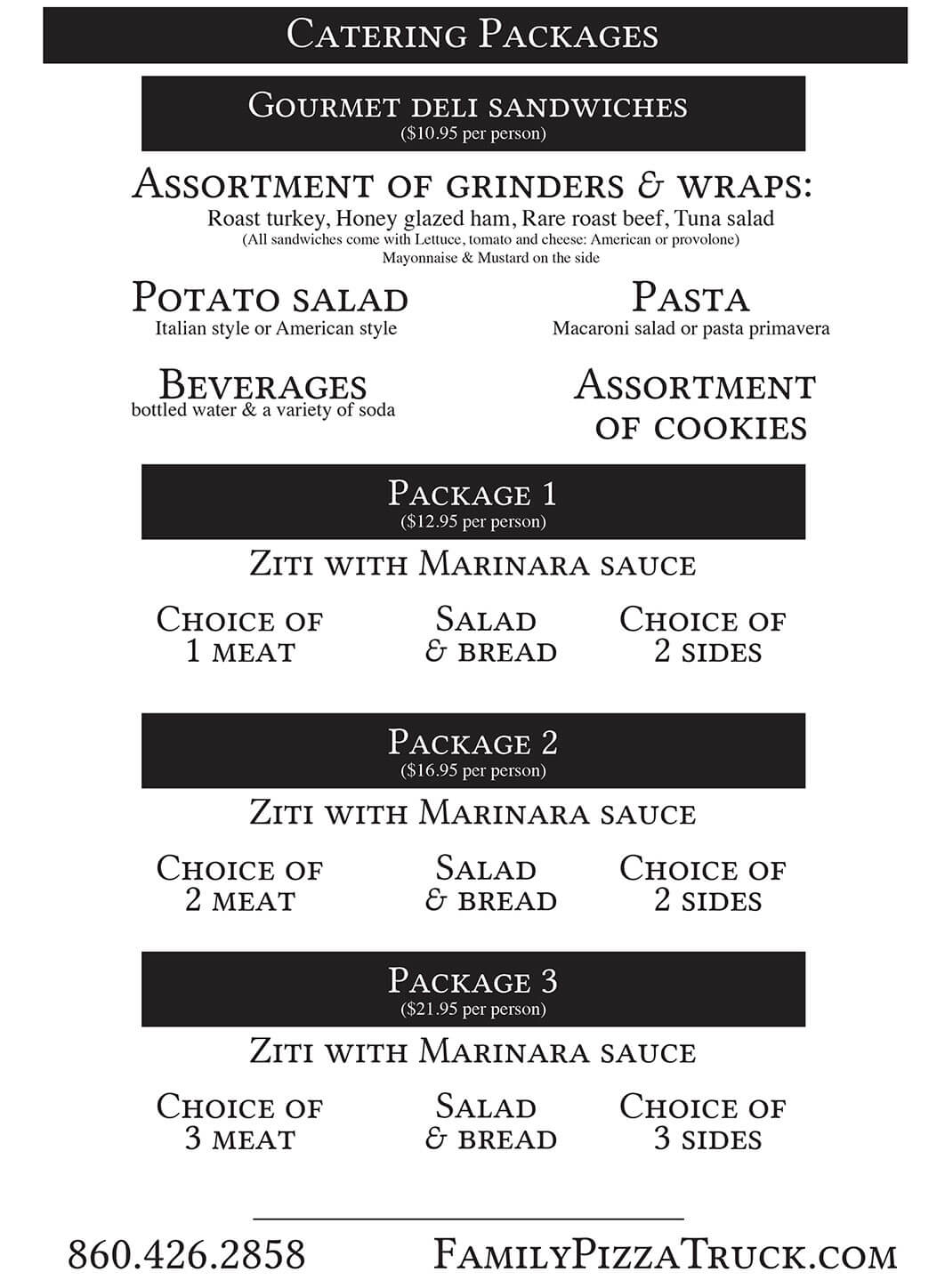 The-Family-Catering-Menu-p1